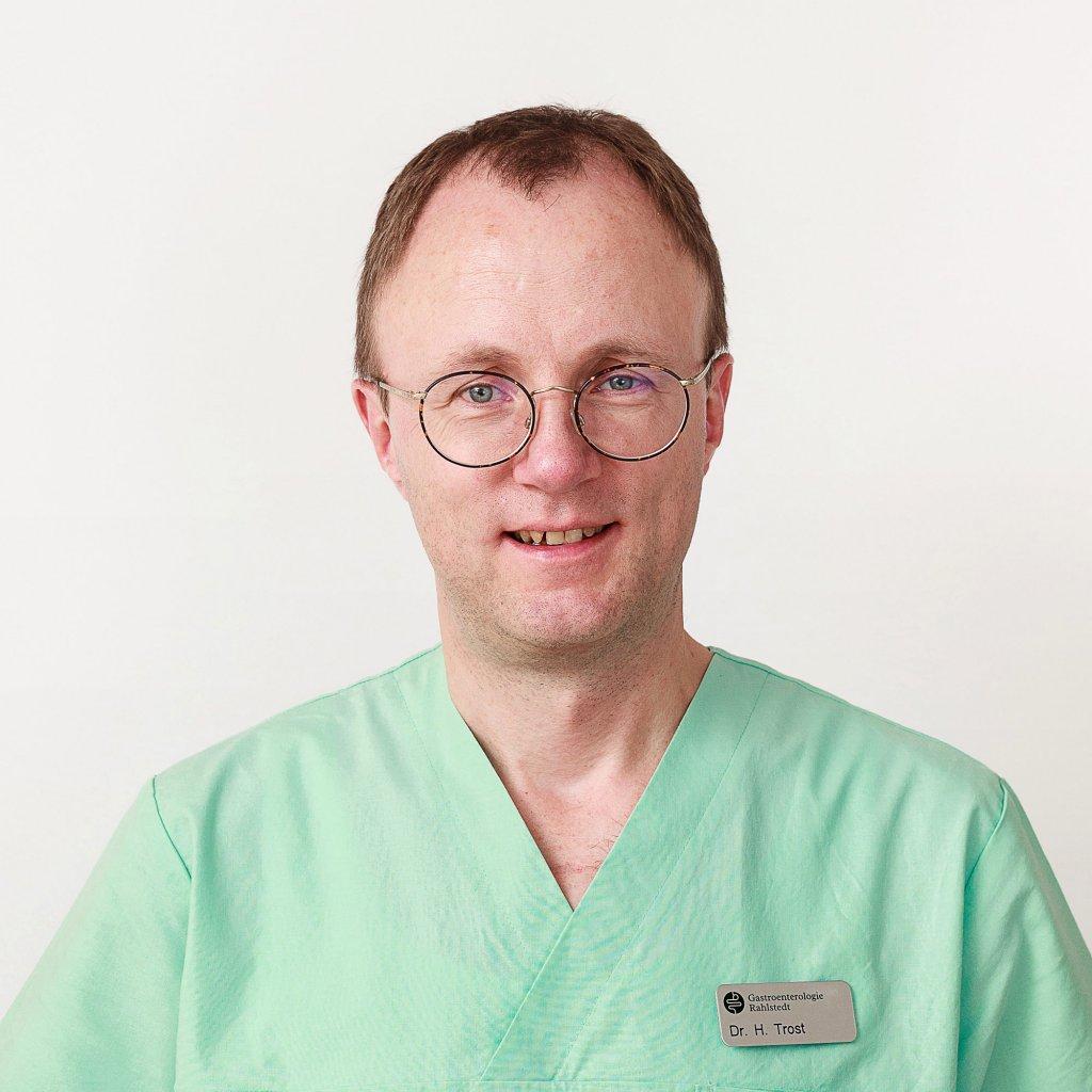 Dr. Hartwig Trost